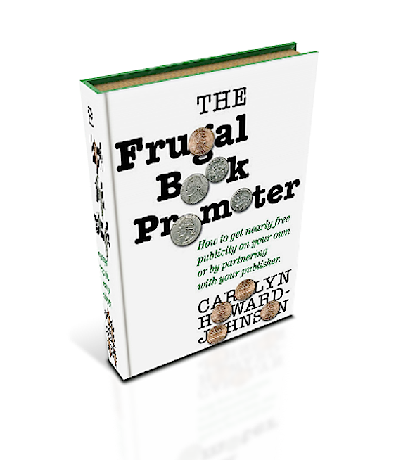 How to do it frugally the frugal book promoter malvernweather Image collections